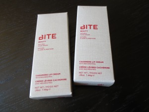 Bite Beauty Cashmere Lip Cream - Bordeaux And Sancerre